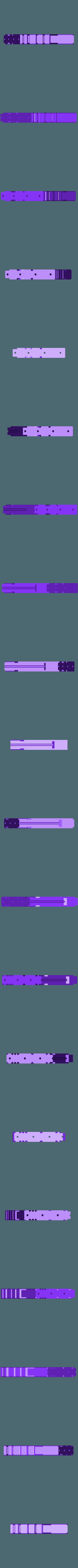 300x300x350 - Black - Blade - Part 5 (Final Fantasy 7 - PS4 remake).stl Download STL file Final Fantasy VII - Buster Sword - Bracelet - Shoulder pad  • 3D print model, 3Dutchie