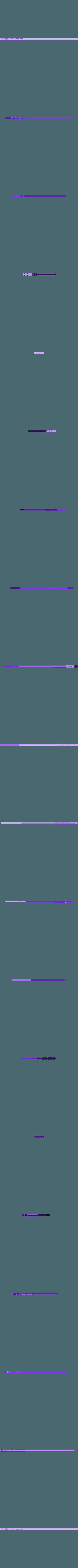 Black - Blade - Full (Final Fantasy 7 - PS4 remake).stl Download STL file Final Fantasy VII - Buster Sword - Bracelet - Shoulder pad  • 3D print model, 3Dutchie