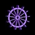 ventilateur moteur électrique.stl Download STL file electric motor cooling • 3D print object, nicodem6087