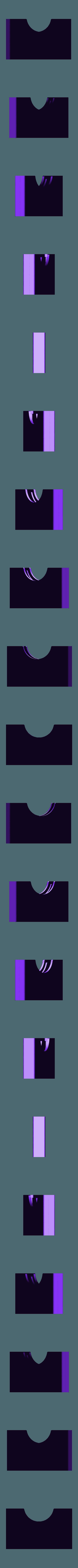 final_small_box_top.stl Télécharger fichier STL gratuit Boîte d'appoint Pokemon TCG Booster Box • Objet à imprimer en 3D, jvanier