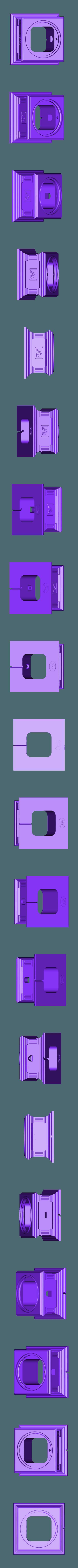 se10041a126.stl Télécharger fichier STL gratuit Lampe à gramophone • Modèle imprimable en 3D, Toolmoon