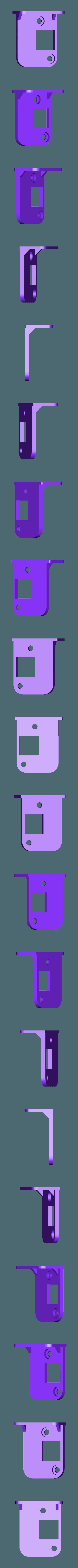 DFR_servo.stl Download free STL file DFRobot Turtle Robot • 3D printable object, MakersBox