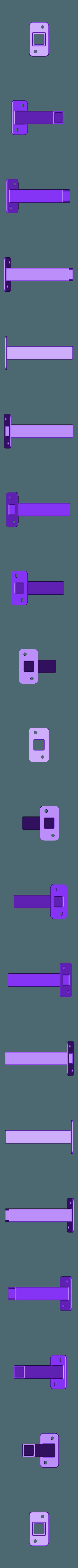DFR_barrel_square.stl Download free STL file DFRobot Turtle Robot • 3D printable object, MakersBox