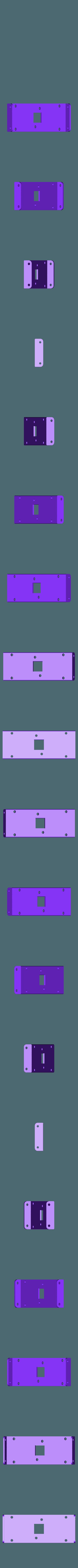 DFR_top.stl Download free STL file DFRobot Turtle Robot • 3D printable object, MakersBox