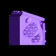 cottage.stl Download free STL file Minifort • 3D print model, HeribertoValle