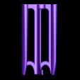 Hull.stl Download free STL file Fab Lab Tulsa 1 (FLT1) • Template to 3D print, gzumwalt