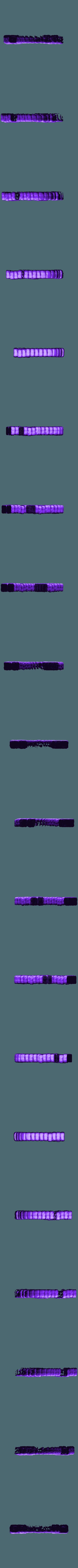 brick_door_frame.stl Download free STL file Brick Doorway • Model to 3D print, daandruff