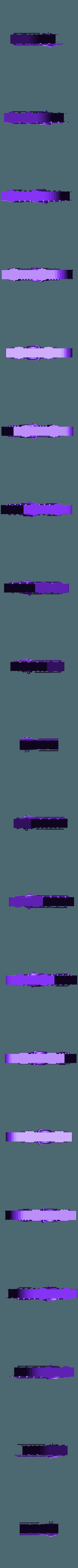 brick_door.stl Download free STL file Brick Doorway • Model to 3D print, daandruff