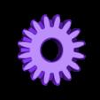 pignon_conique_1_-_C.stl Download free STL file Head with 10 bevel gears • 3D print object, NOP21