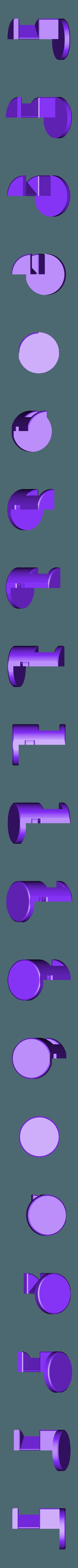 lément_1b.stl Download free STL file Big puzzle cube 1001 • 3D printer model, NOP21
