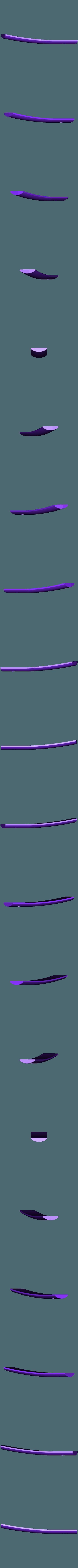 ressort_lame.stl Download free STL file Folding Astroller knife with locking catch • 3D printer design, NOP21