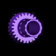 pignon_soleil.stl Download free STL file planetary gear • 3D printable model, NOP21