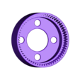 pignon_couronne.stl Download free STL file planetary gear • 3D printable model, NOP21