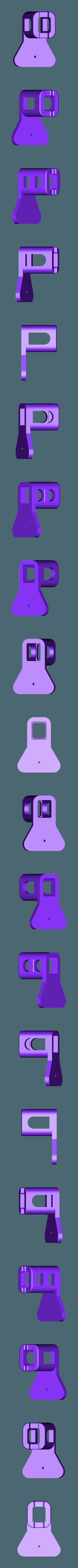berceau_moteur.stl Download free STL file Six strange motorized gear • Model to 3D print, NOP21