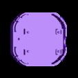 base_box_6_axes.stl Download free STL file Six strange motorized gear • Model to 3D print, NOP21