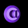 clip_haut.stl Download free STL file Slice gears • 3D printable object, NOP21
