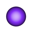 sphères_2.stl Download free STL file Fidget spheres 2, 5, 7 • 3D printer template, NOP21