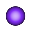 sphères_5.stl Download free STL file Fidget spheres 2, 5, 7 • 3D printer template, NOP21