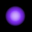 sphères_7.stl Download free STL file Fidget spheres 2, 5, 7 • 3D printer template, NOP21