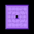 Sliding5x5Puzzle6.stl Download STL file Two Sided Sliding Puzzle • 3D printable model, Jinja