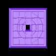 Sliding5x5Puzzle7.stl Download STL file Two Sided Sliding Puzzle • 3D printable model, Jinja