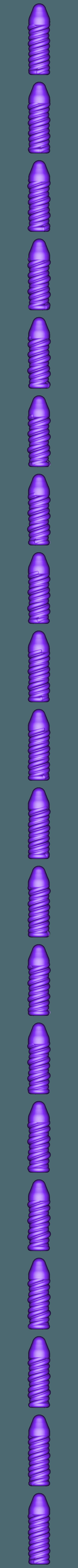 Spiral.stl Download free STL file Spiral • Object to 3D print, itsallinyourhead1