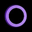 Burger_Oignon.stl Download STL file Onion Washer • 3D print design, yalcars