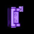 SiegeBebe.stl Download STL file Baby Seat • 3D printer template, yalcars