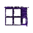 ZDungeon_CornerDoorway_A.stl Download free STL file ZDungeon (experimental dungeon tiles) • 3D printable object, Dutchmogul