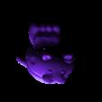 svfers.stl Download free STL file Pokemon - Go • 3D print model, orangeteacher