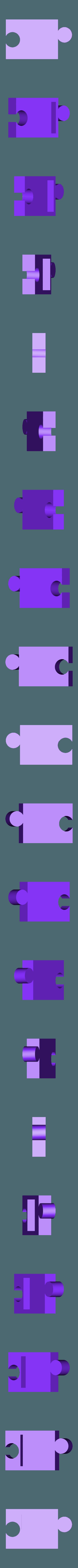 Emoji-Sticky_Note_Holder_Base.STL Download free STL file Emoji Set 2 • Template to 3D print, saya