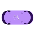 base.stl Download free STL file 15 amp Adjustable Voltage Regulator • 3D printing model, EricsDIY