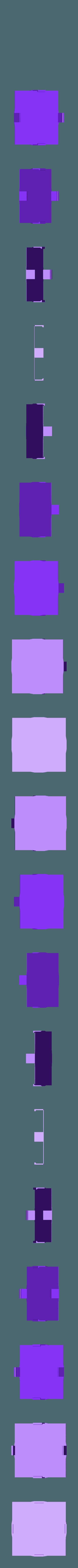 Light_Diffuser.stl Télécharger fichier STL gratuit Bright LED Light • Objet pour imprimante 3D, EricsDIY