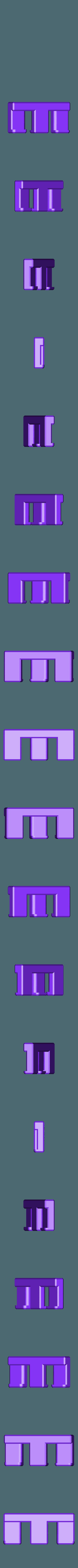 BeltTensioner_S.stl Download STL file Belt Tensioner Set - Large/Medium/Small • Template to 3D print, metac