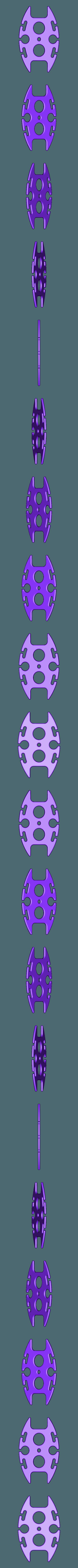 Spider.stl Download STL file SPIDER • 3D print object, metac