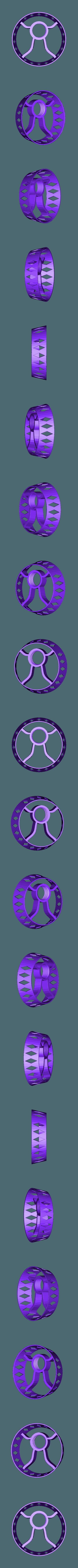 AntMoatPetFeeder_v2-BowlHolder.stl Download free STL file Ant-Proof Pet Feeder • 3D printing model, DuaneIndeed