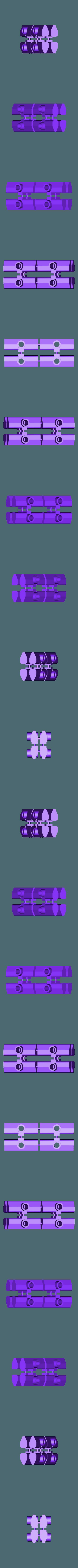 PIECE_TRAIN_8.STL Download free STL file parkzone corsair retract spare part 1 • 3D printable template, badassdrones