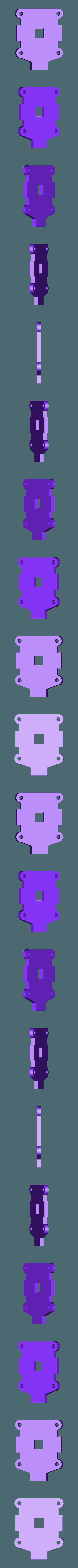 20x20_micro_swift_2.stl Download free STL file 20x20 Runcam Swift micro VTX03 Pod • 3D printer model, Domi1988