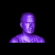 tjg-head.stl Download free STL file ThatJoshGuy's Head - 3D Scan via Kinect V1 and Skanect Software • 3D print object, ThatJoshGuy