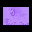 nosferatu.stl Download free STL file Nosferatu • 3D printer template, JayOmega