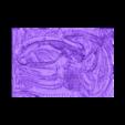 necro.stl Download free STL file Necronom IV - H R Giger • 3D print design, JayOmega