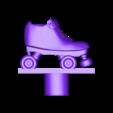 PATINAPRETADOR.STL Download free STL file SKATE TOOL • 3D printer design, ELBONAERENSE