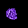 053Guanyin.stl Download free STL file Guanyin053 • 3D printable model, stronghero3d