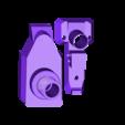 mp7 front end assembly.stl Download STL file mp7 front end • Model to 3D print, gungriffonbr