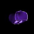 Fus3.stl Télécharger fichier STL gratuit Fuselage de l'avion RC - Eclipson modèle Z • Plan imprimable en 3D, Eclipson