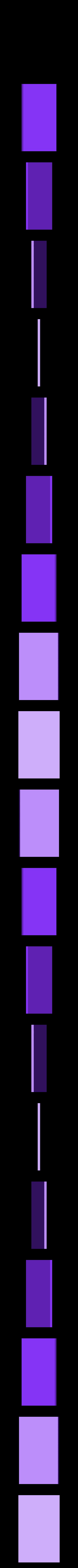 BlockInsert.stl Download STL file Playing Card Tiles • Object to 3D print, Jinja