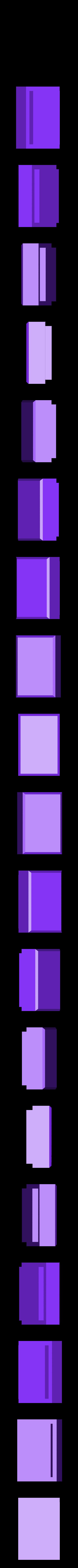 BlockBack14_07.stl Download STL file Playing Card Tiles • Object to 3D print, Jinja