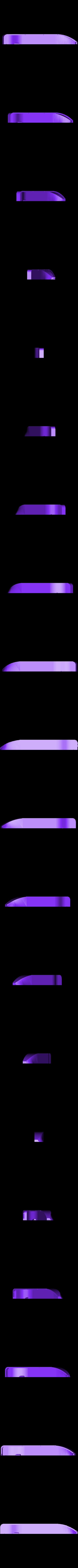 TRUPsoftL.stl Download STL file MONAKO RC MODEL BOAT TUG • 3D printable template, maca-artwork