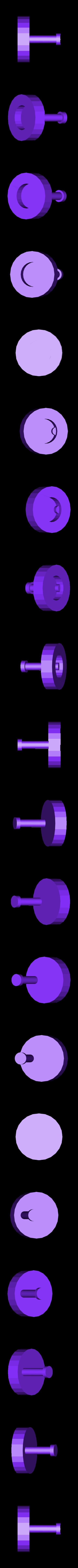 05_2x.stl Download STL file MONAKO RC MODEL BOAT TUG • 3D printable template, maca-artwork