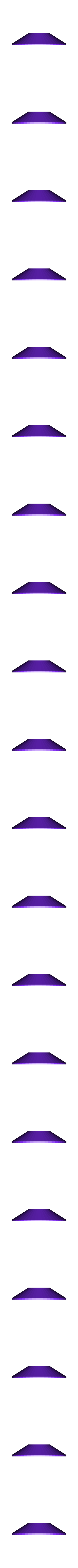 03.stl Download STL file MONAKO RC MODEL BOAT TUG • 3D printable template, maca-artwork